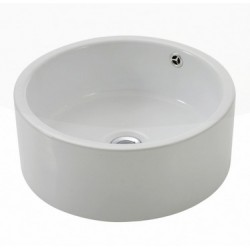 Elegance Turin 410 X 410mm Countertop Basin